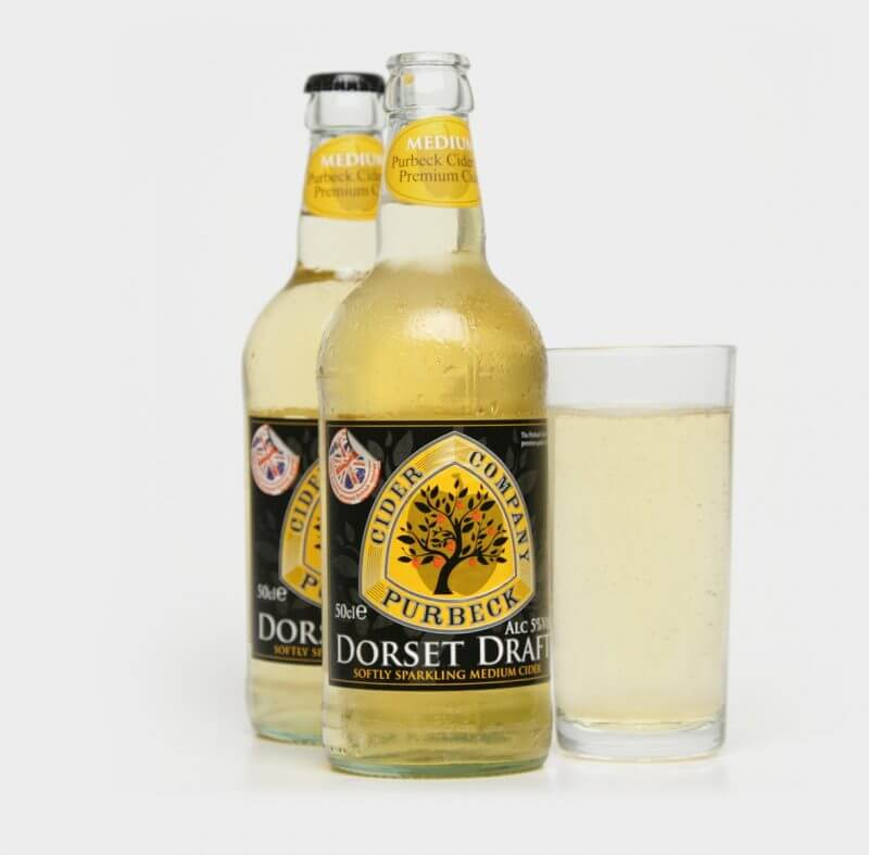 Dorset Draft by Purbeck Cider
