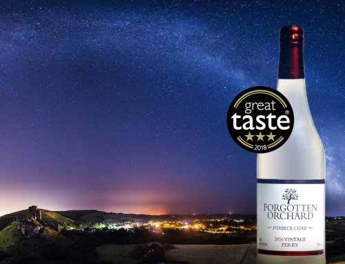 3 Star Great Taste Award